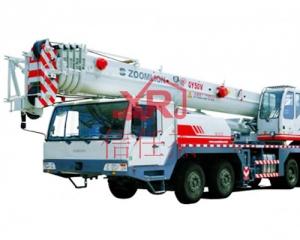 中联QY-50V