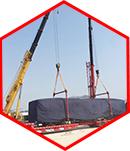 大型设备吊装总承包